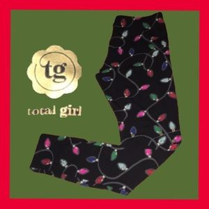 total girl
